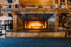 pilot light be on gas fireplace