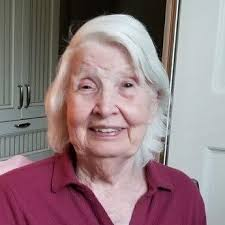 Lucy Smith 1940 - 2018 - Obituary