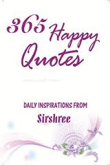 buy happy quotes daily inspirations from sirshree online at