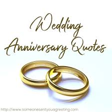 happy wedding anniversary quotes examples images