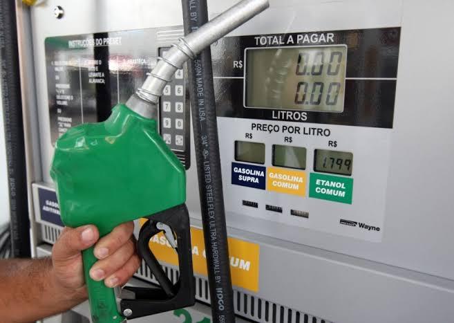 """Resultado de imagem para preço de gasolina"""""""