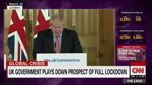 UK government plays down prospect of ...