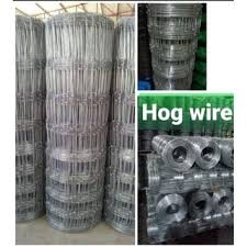 Hog Wire 2 1mm Thk X 47 Height X 40yards Length Price Per Roll Maximum Of 2 Rolls Per Check Out Shopee Philippines