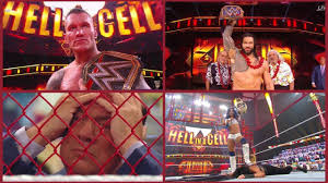 WWE Hell in A Cell 2020 Highlights and ...