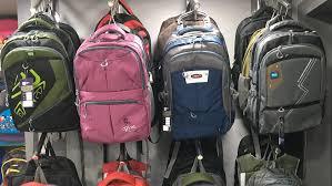 Image result for bag n baggage