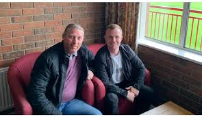 Darlington sign striker Adam Campbell - News - Darlington Football ...