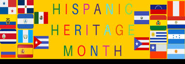 Hispanic Heritage Month | La Casa Cultural Latina, University of Illinois  at Urbana-Champaign