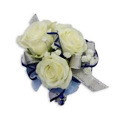 beauty within wrist corsage quality