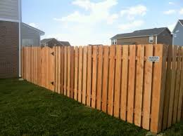 Fence Pictures Glidden Fence Company Inc