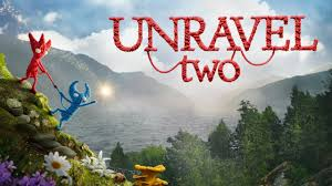 Unravel Two: Official Reveal Trailer ...