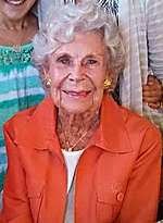 Mary Adele Hill, 87, Of Rye | Rye Daily Voice
