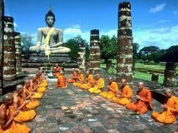 ஜென் மாஸ்டர் | Tamil and Vedas