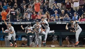 2018 College World Series ...