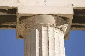Image result for doric columns