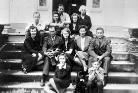 Florida Memory • S. Alex and Bertie Smith family - Madison, Florida