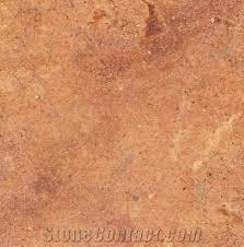 terracotta yumuri red limestone