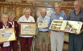 Bowls club set to mark a major occasion   Warwick Daily News