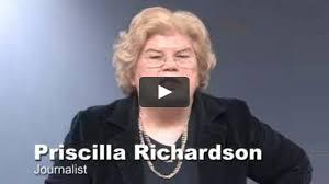 Duvall Media - Synergy Sessions Priscilla Richardson's Testimonial on Vimeo