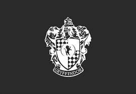 Gryffindor House Crest Decal Azvinylworks