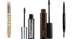the best brow fixers for under 20 and
