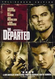 Amazon.com: The Departed (Full Screen Edition): Leonardo DiCaprio ...