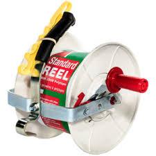 3 To 1 Geared Reel Strainrite New Zealand