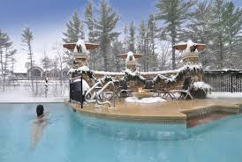 top 5 spas to warm up at dells