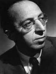 Aaron Copland (1900-1990) - Find A Grave Memorial