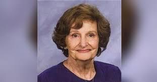 """Genevieve """"Gennie"""" Carpenter Obituary - Visitation & Funeral Information"""