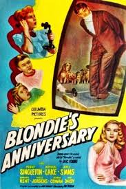 Blondie's Anniversary (1947) - Abby Berlin | Synopsis ...