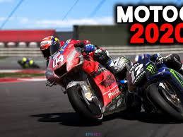 motogp 2020 pc version full game setup