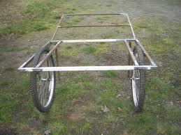 completed garden cart spud