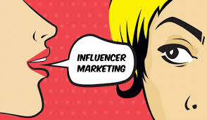 Image result for influencer marketing