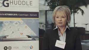 5G Huddle: Janette Stewart discusses the use cases for 5G and  specifications needed to implement - YouTube