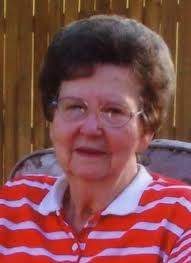 Obituary of Effie Mary Jones | Reed Funeral Home serving Kinder, L...