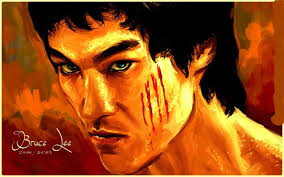 bruce lee theme for windows 10 8 7
