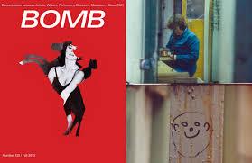 Coleen Fitzgibbon Interviews Ben Rivers, BOMB Magazine   COLEEN ...