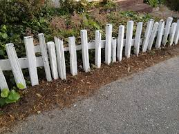 Adorable Grape Stake Fence Carmel Ca Storybook Homes Outdoor Outdoor Structures