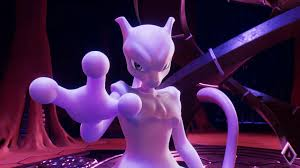 Google Docs ``Pokémon: Mewtwo Strikes Back — Evolution (ミュウツー ...