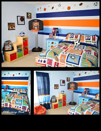Pin By Brittany Fitch On My Boys Boy Sports Bedroom Boy Toddler Bedroom Sports Themed Bedroom
