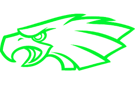 Eagle Head Outdoor Window Decal Sticker Green Vinyl Truck Sticker Car Decal Jeep Decal Big Tees Printing Online Store Powered By Storenvy