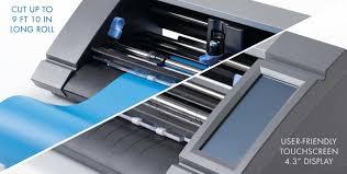 Ce Lite 50 Vinyl Cutters Desktop Vinyl Cutters Roll Feed Cutters Small Cut Plotters Graphtec America Inc