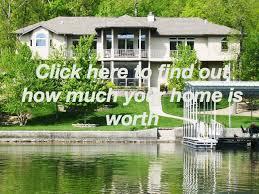 lake of the ozarks homes