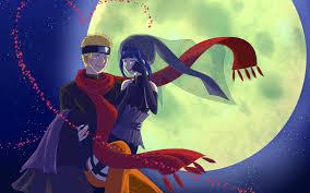 Naruto And Hinata Wallpapers - Naruto Dan Hinata (#1438041) - HD ...