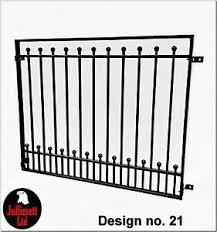 Juliet Balcony Metal Balustrade Wrought Iron Railings Design 21 Of 23 Jullimett Ebay