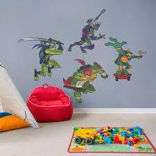 Mad Dogs Saverottmnt On Twitter Teenage Mutant Ninja Turtles Rise Night Run Twin Bed Set Https T Co Vhwegsyz28