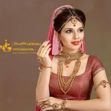 marriage stani bridal jewelry sets gold