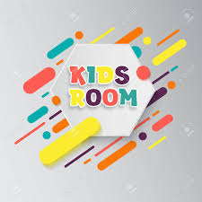 Kids Zone Entertainment Banner Colorful Letters For Children S Royalty Free Cliparts Vectors And Stock Illustration Image 153438121