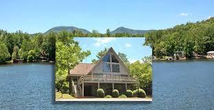 lake lanier nc sc homes