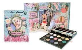 too faced cosmetics gains new majority